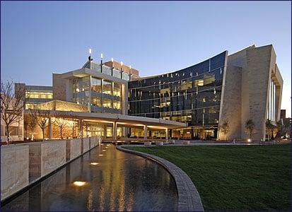 Baylor Heart Hospital