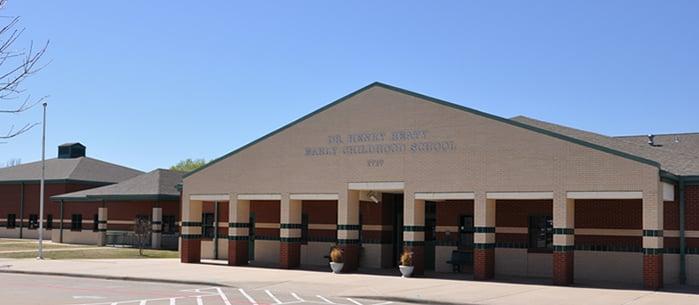 Beaty Early Childhood School