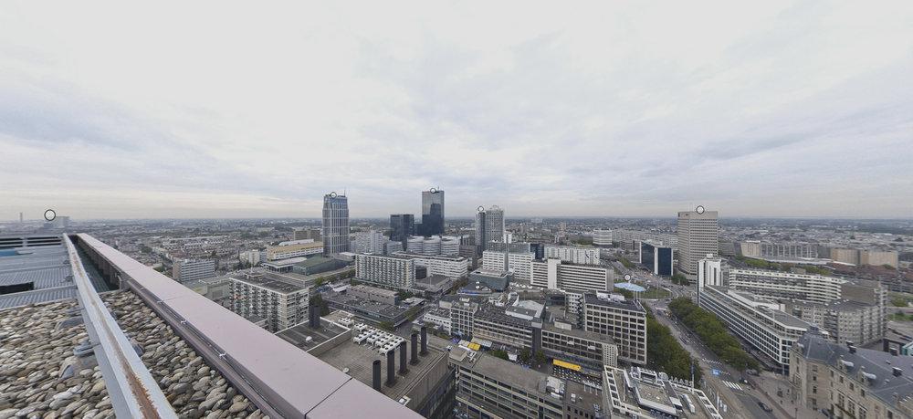 Huidige situatie (Rotterdam)