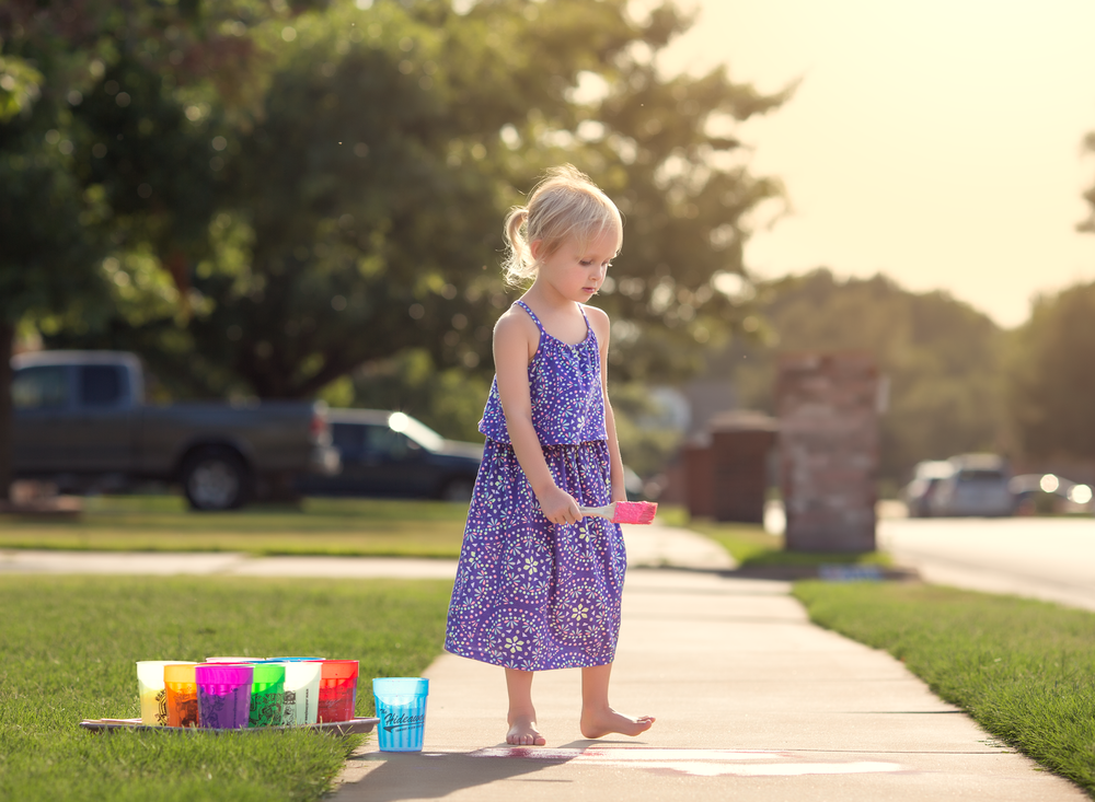 09 the world is her canvas girl purple dress sidewalk chalk paint neighborhood edmond ok oklahoma city photographer (1).png
