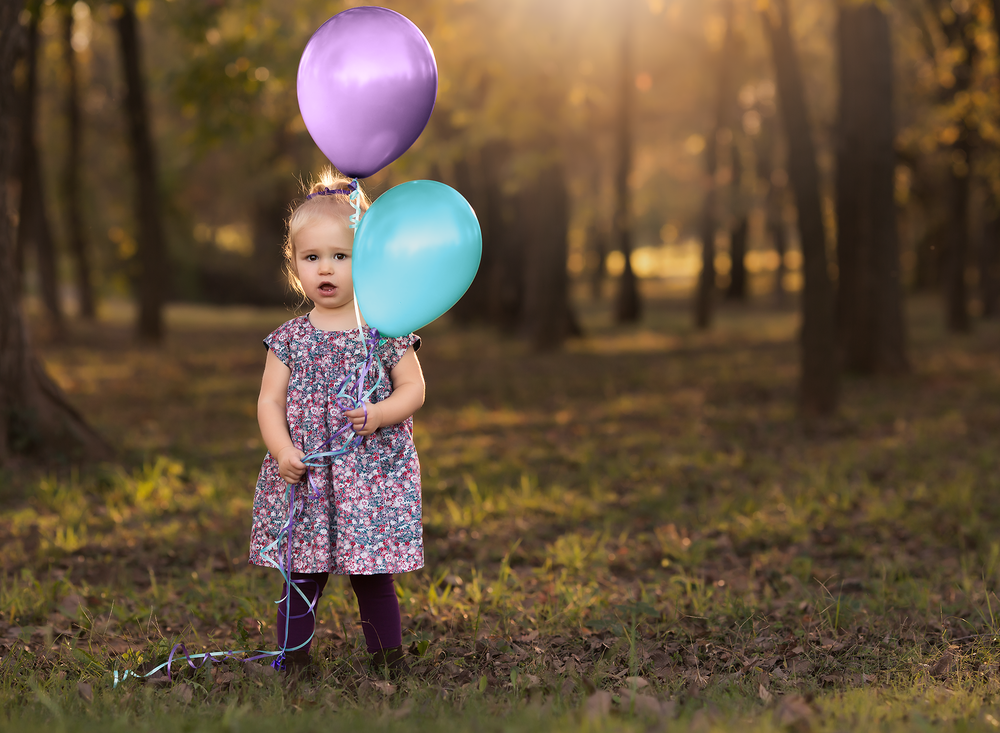 10 two toddler second birthday 2nd balloons forest woods natural light portrait girl child edmond ok photographer oklahoma city (5).png