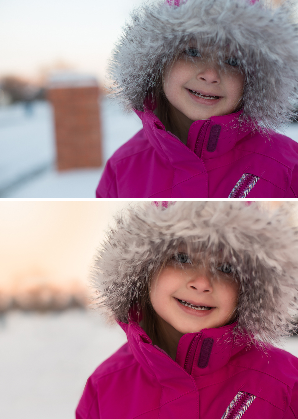 snow days sisters siblings girls pink coat lifestyle portrait edmond ok photographer oklahoma city natural light (1).jpg