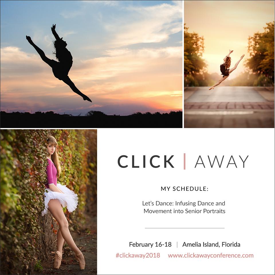 click away 2018 clickin moms kate luber photography ballet dancer senior