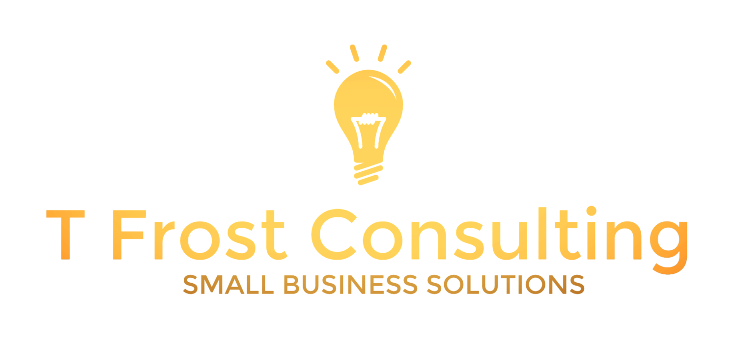 T Frost Consulting