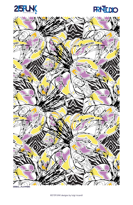 Zebra_Flower