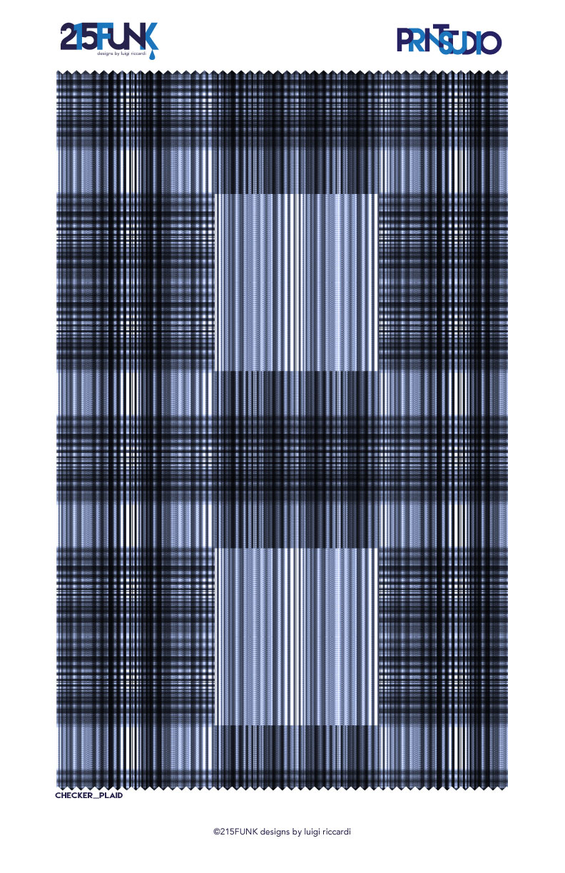 Checker_Plaid