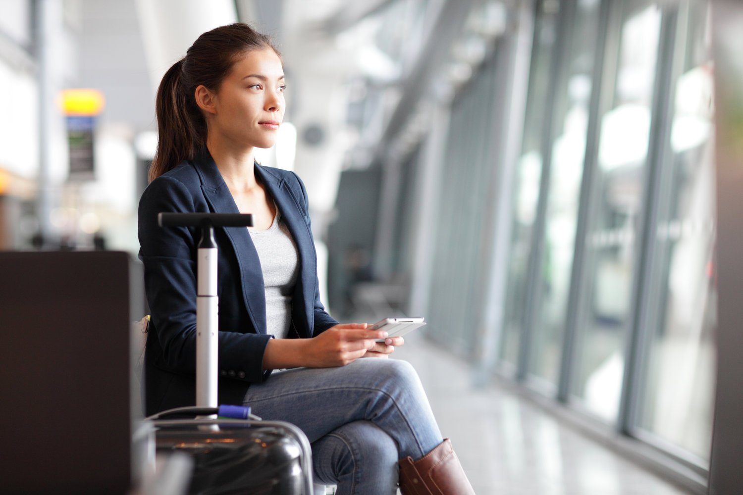 5 Guilt-Free Tips for Business Trips for Mums