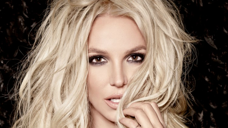 A box for 6 people for Britney spears at the MEN Arena -