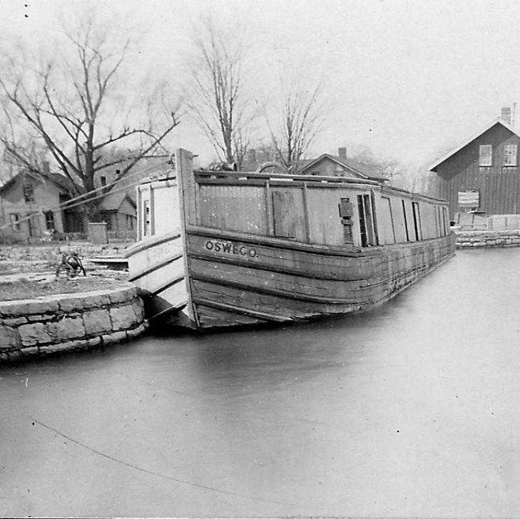 The Oswego at Chittenango Landing