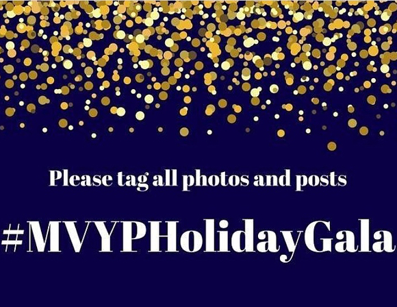 Who is ready for tonight? Tickets still available at the door! • • • #mvyp #MVYPHolidayGala #youngtown #deoy #mahoningvalley #holidayparty