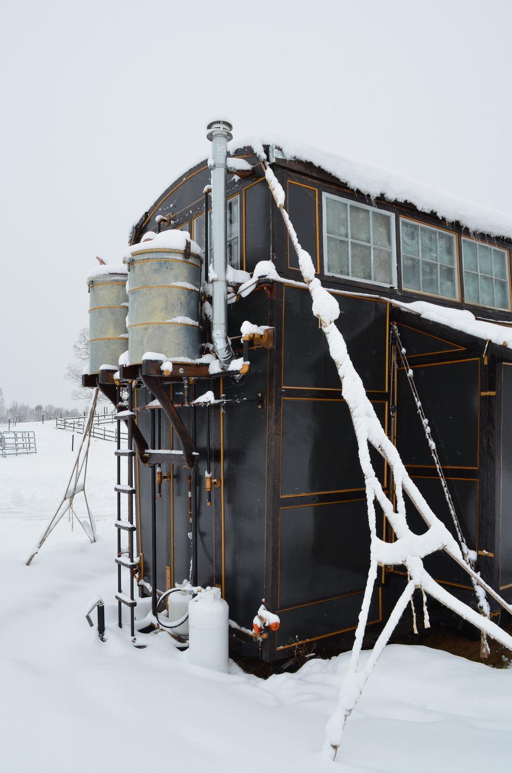 Plumbing & Heating -