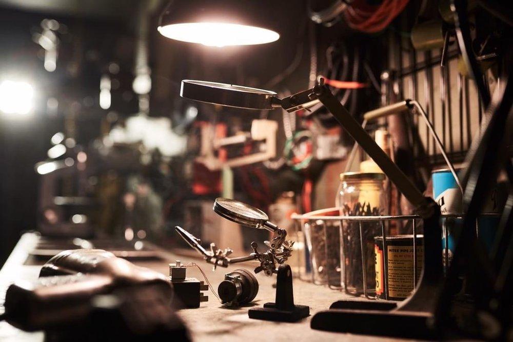 'Kode' Short Film  -