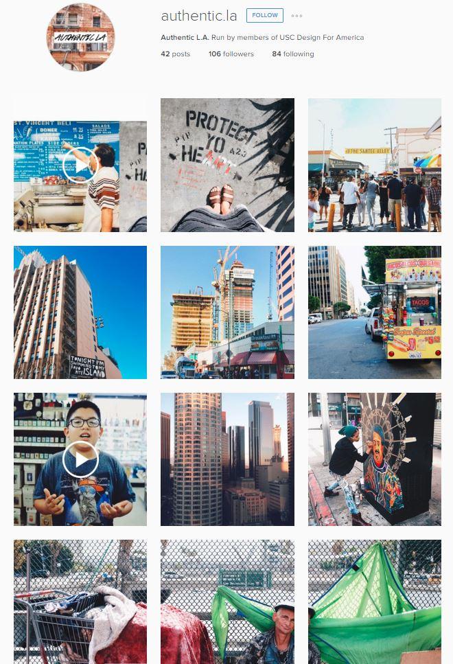 Follow them on Instagram @authentic.la