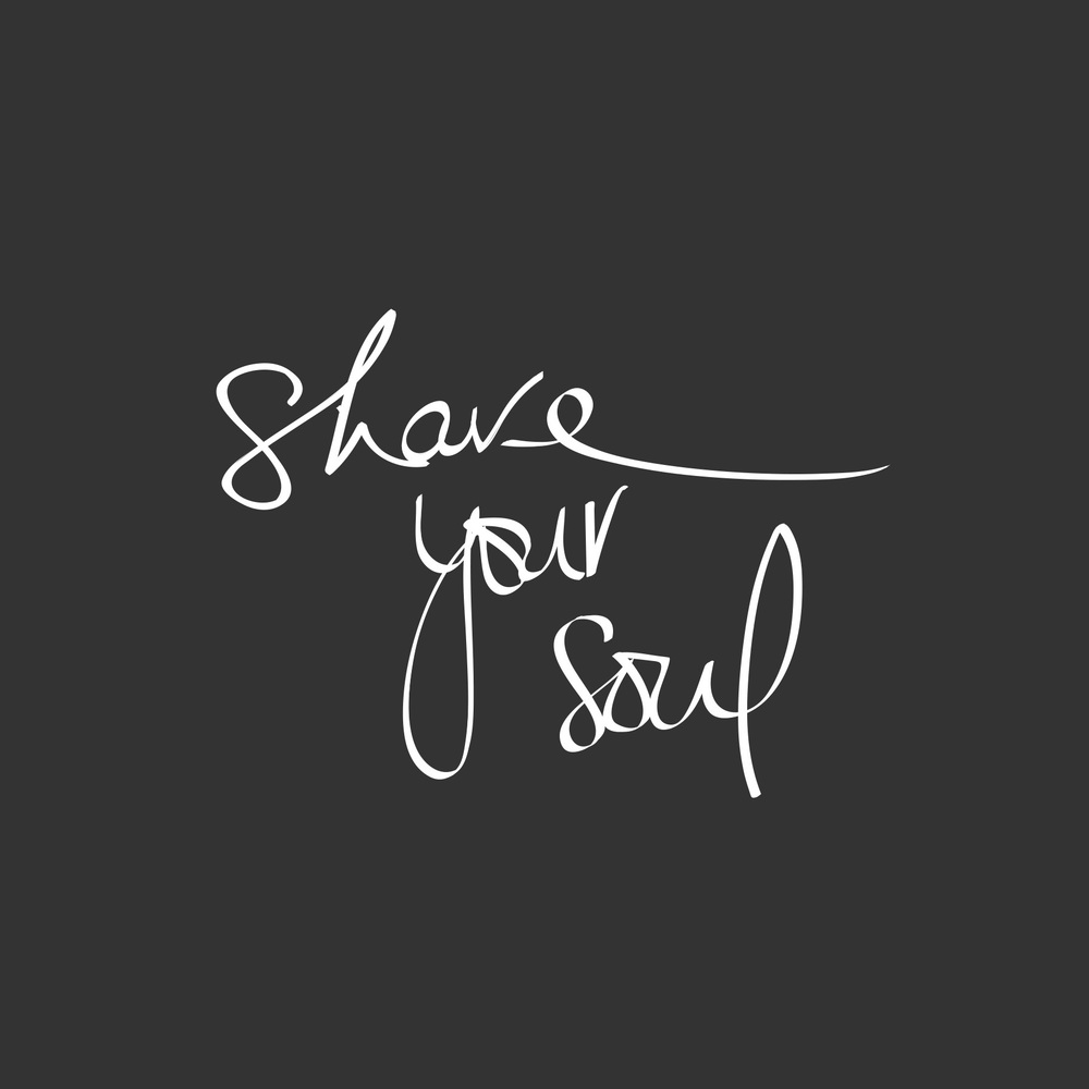 share your soul with la femme
