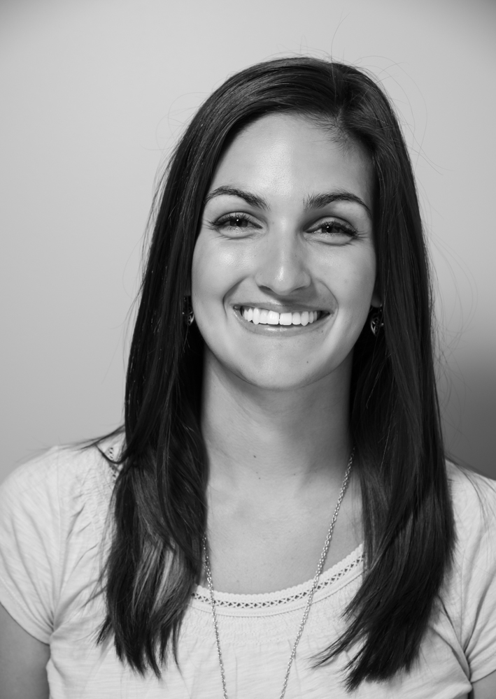 Cassie Krey - Marketing Manager