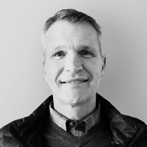Derick Wright - President