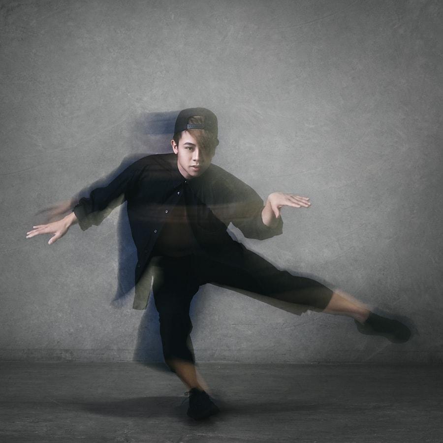 Adam Lin  @apolelin  -  Fujifilm X-T1