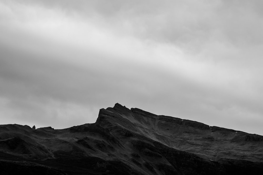 The Old Man of Storr – Fujifilm X-Pro2 & XF16-55mm WR (1/125th, f6.4, ISO400)