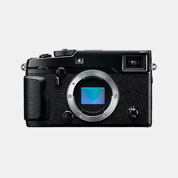 Fujifilm X-Pro2 (March 2016)