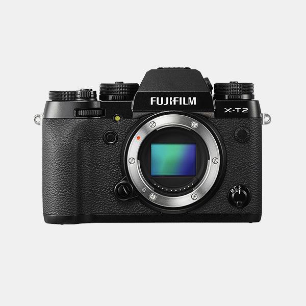 Fujifilm X-T2 (September 2016)