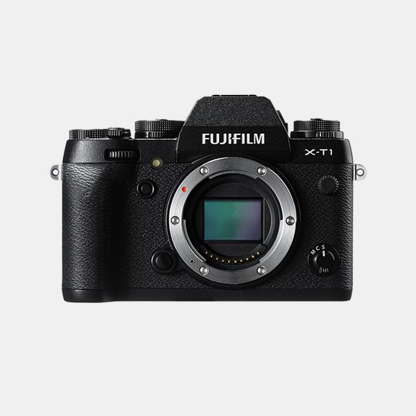 Fujifilm X-T1 (January 2014)