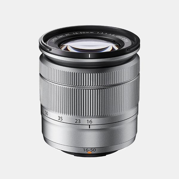 Fujinon XC16-50mm F3.5-5.6 OIS II