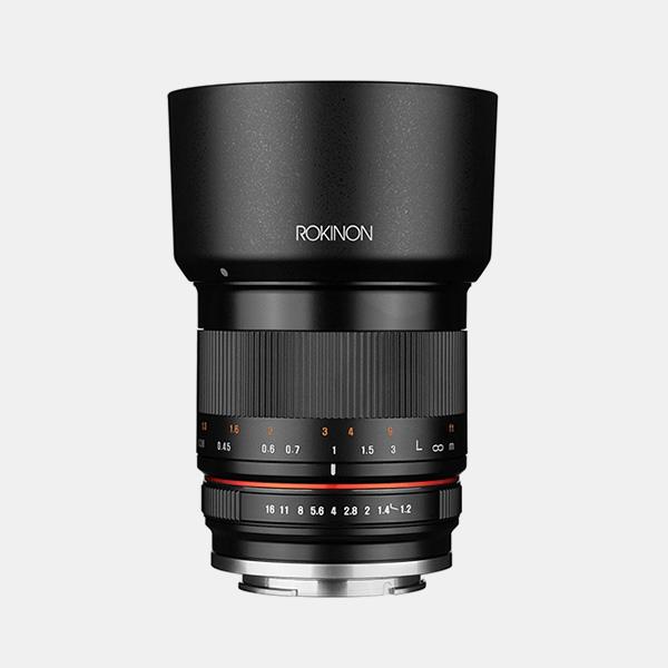Samyang/Rokinon 35mm F1.2