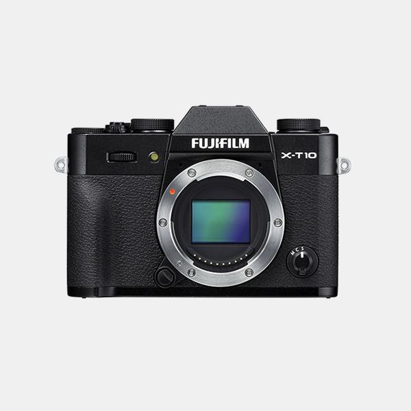 Fujifilm X-T10 (May 2015)