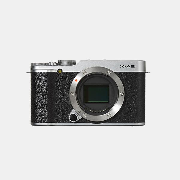 Fujifilm X-A2 (2015)
