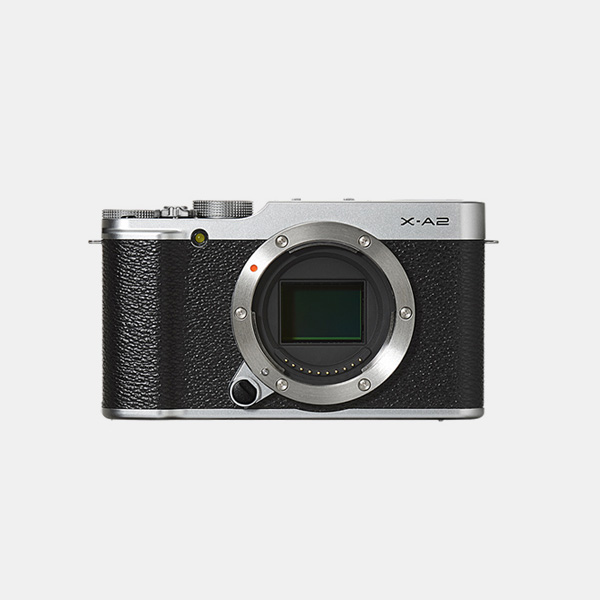 Fujifilm X-A2 (January 2015)