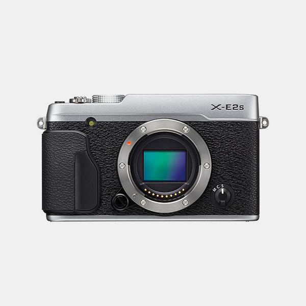 Fujifilm X-E2s (2016)
