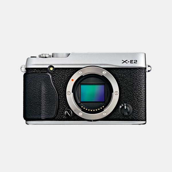 Fujifilm X-E2 (2013)