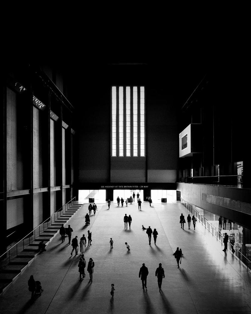 Photo:  Harry Edmonds