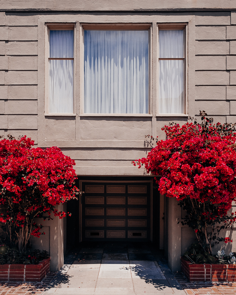 Marina District, San Francisco, California — Fujifilm XT2  and  XF14mm F2.8