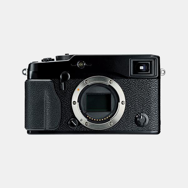 Fujifilm X-Pro1 (March 2012)