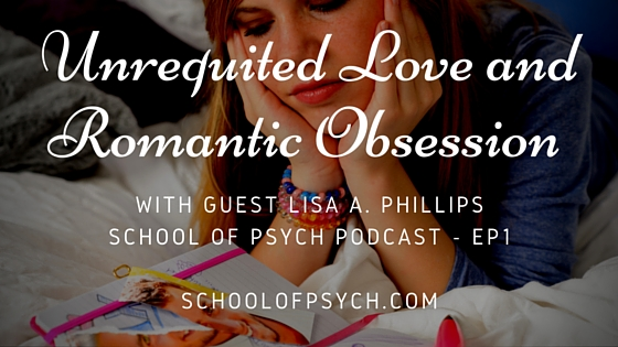 Psychology of unrequited love