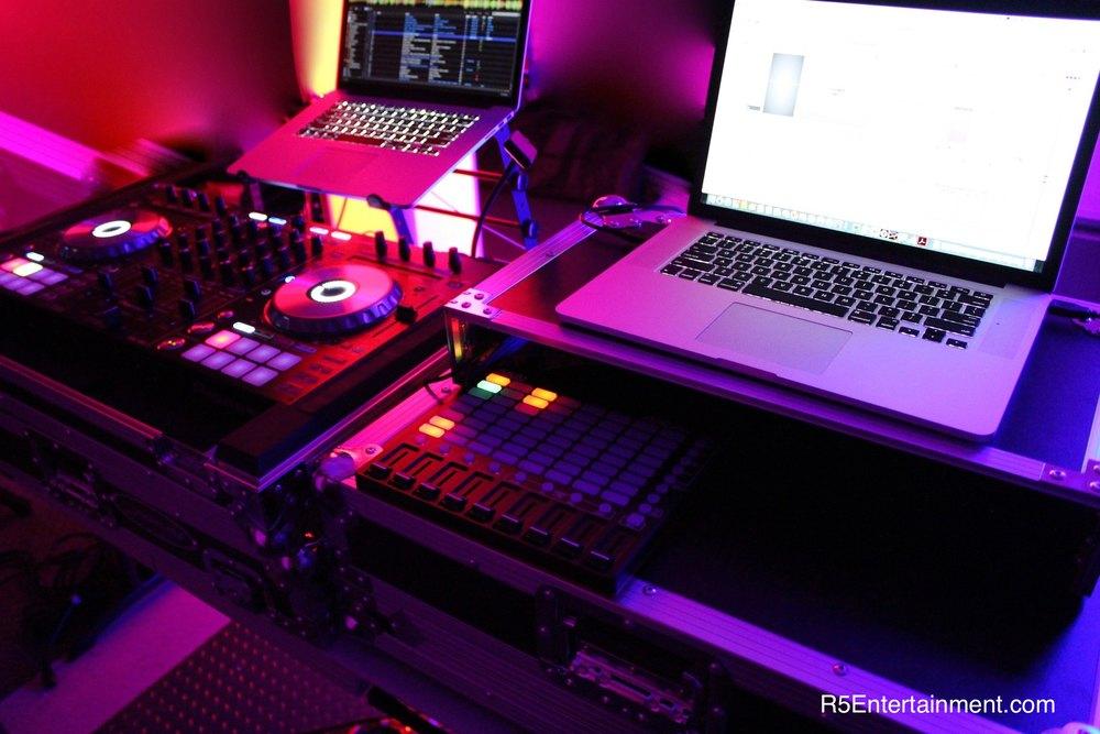 DJ Controller Kit