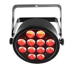 Single Chauvet T12 PAR Light