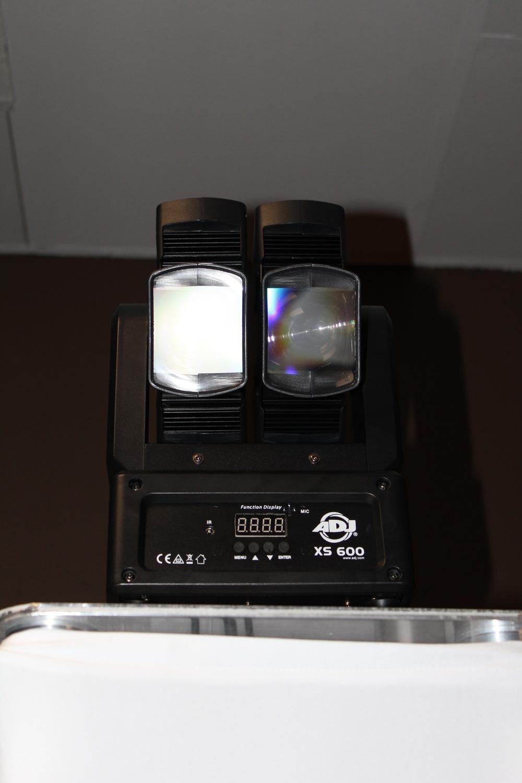 ADS XS600
