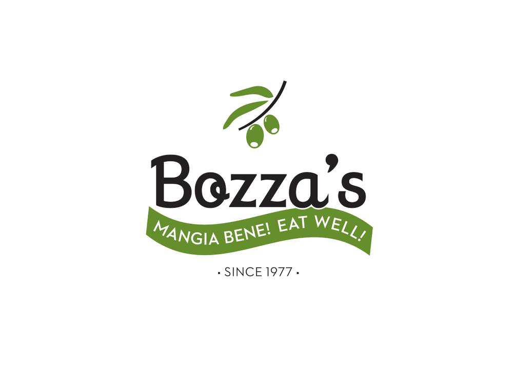 Bozza's Logo