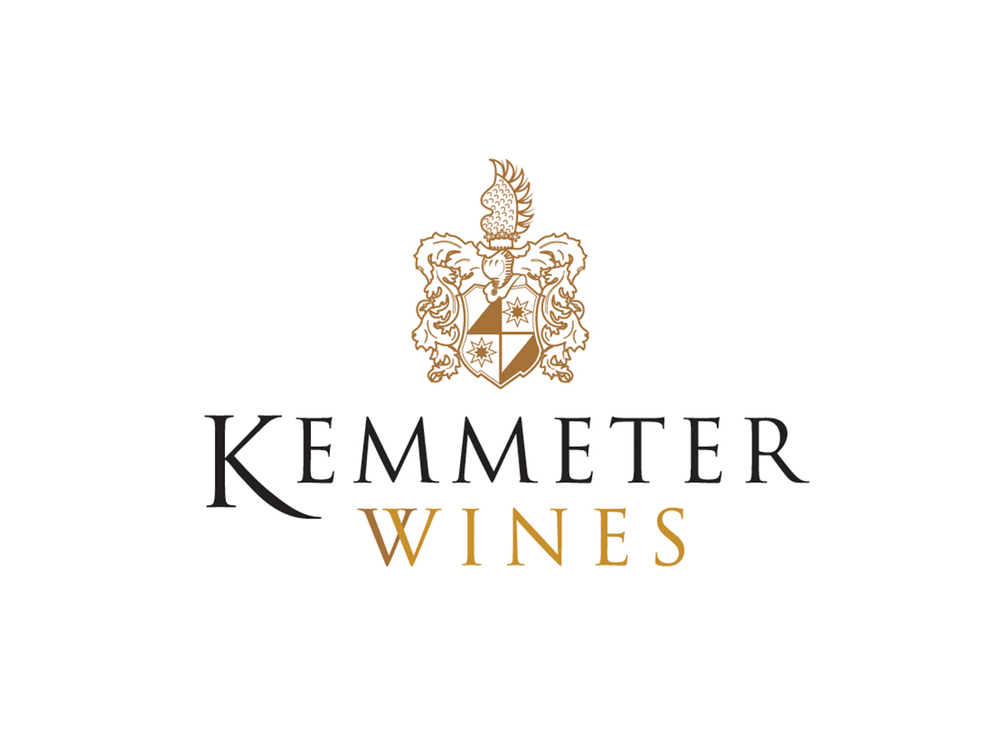 Kemmeter Wines logo