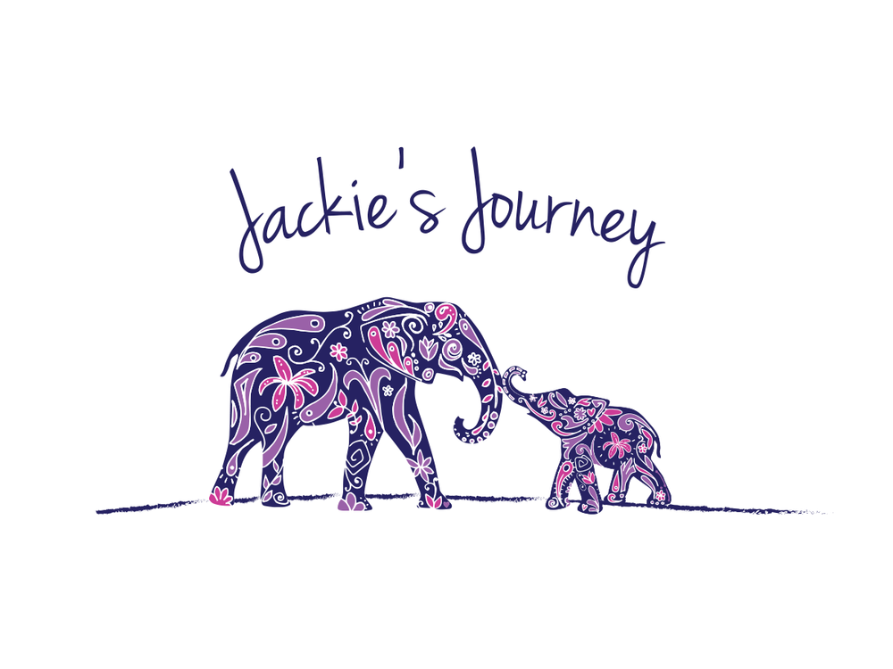 Jackie's Journey logo