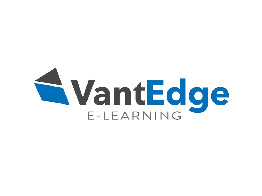 VantEdge eLearning Logo