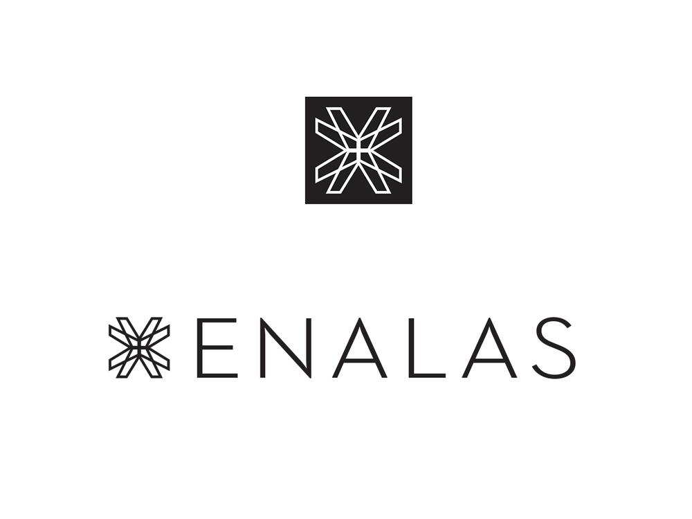 Enalas logo