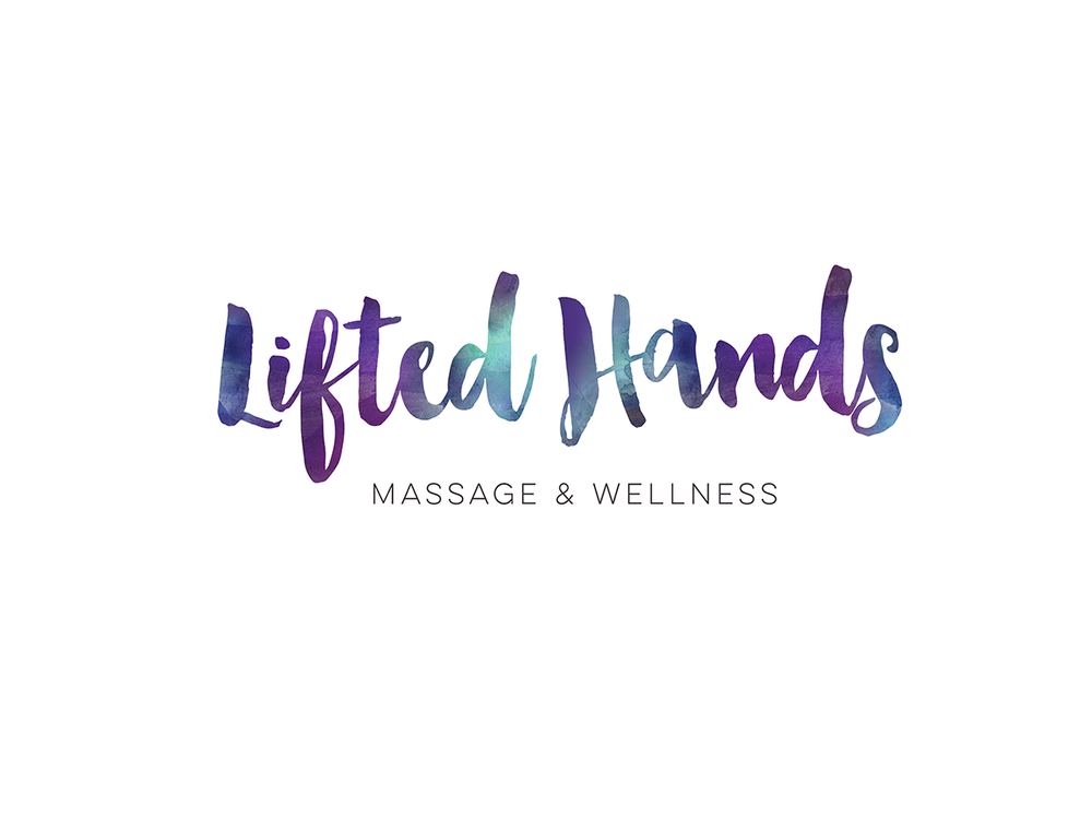 Lifted Hands logo