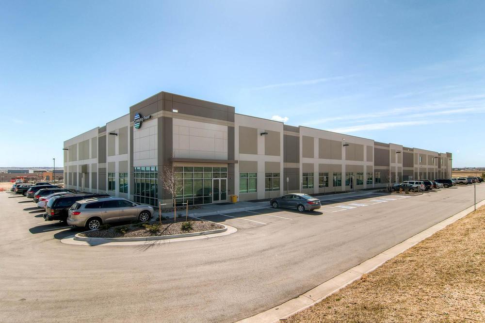 Compark Retail Center