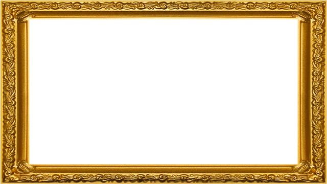 Modern Frame Png Elaboration - Custom Picture Frame Ideas ...