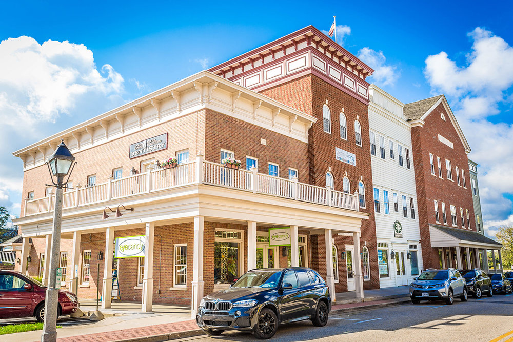Key Projects Hendricks Commercial Properties