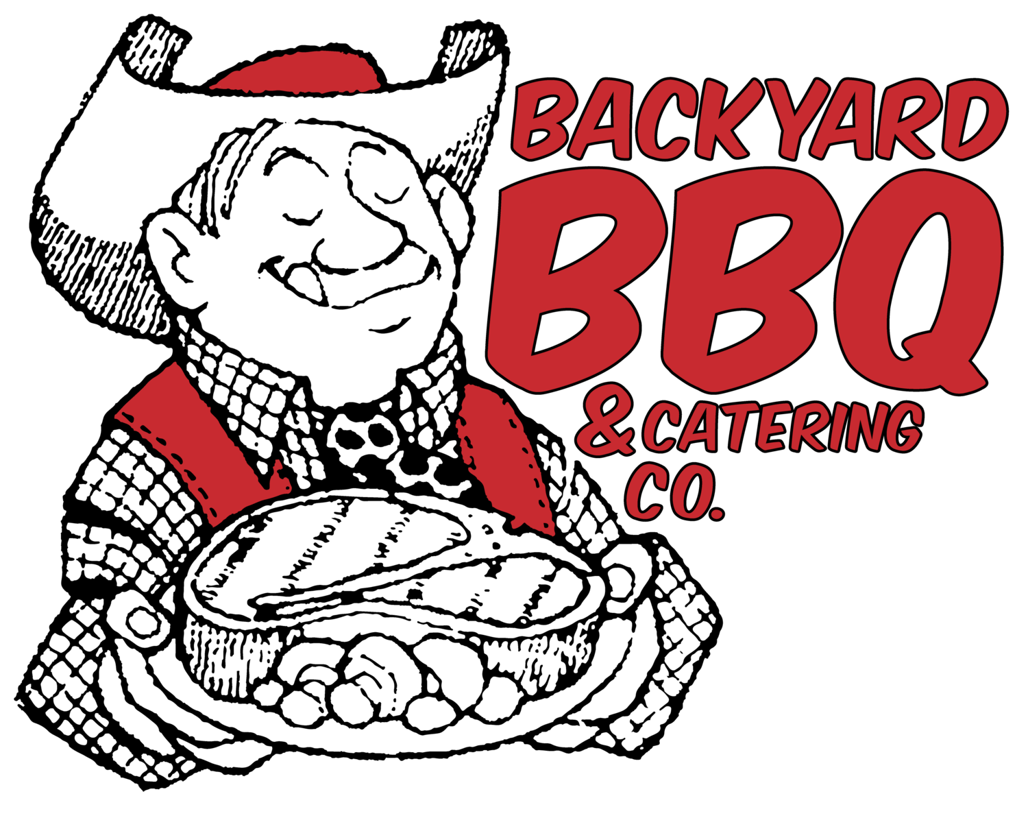 Backyard BBQ & Catering Co.