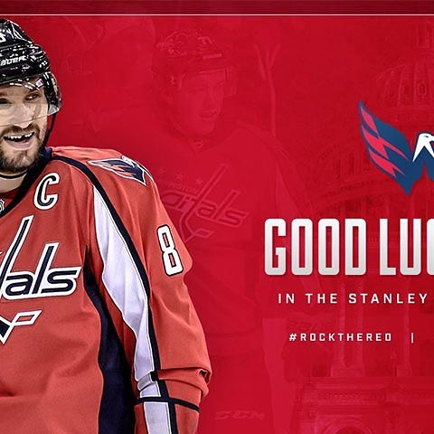 Can't Wait. Let's go CAPS!!!!